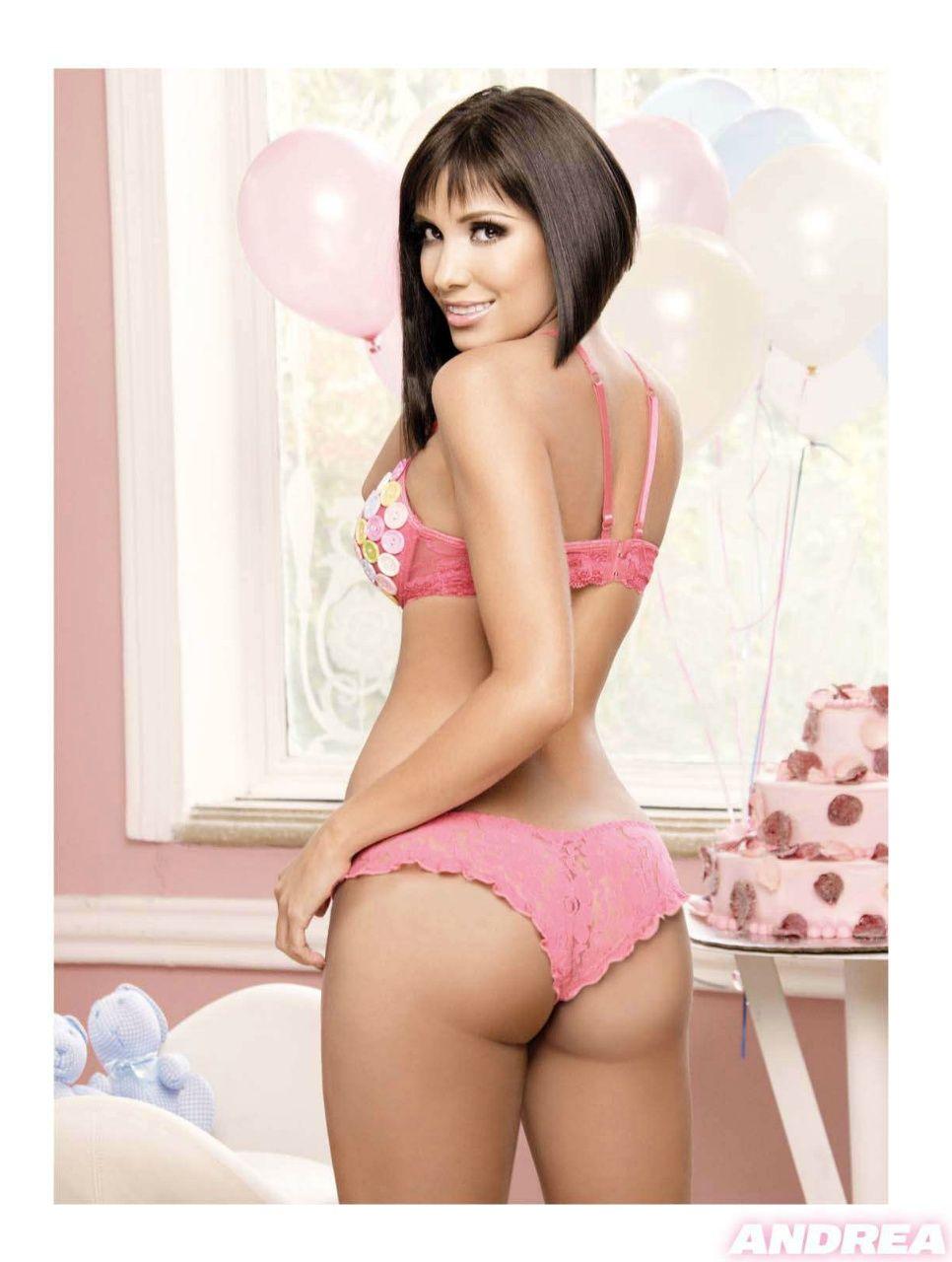 Andrea Escalona Desnuda playboy latin girls