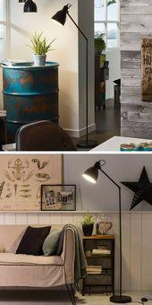 16 Idées Lumineuses Pour Votre Premier Studio Ou Appartement,  #appartement #idées #Lumineuses #pour #premier #PremierAppartementastuces #Studio #votre