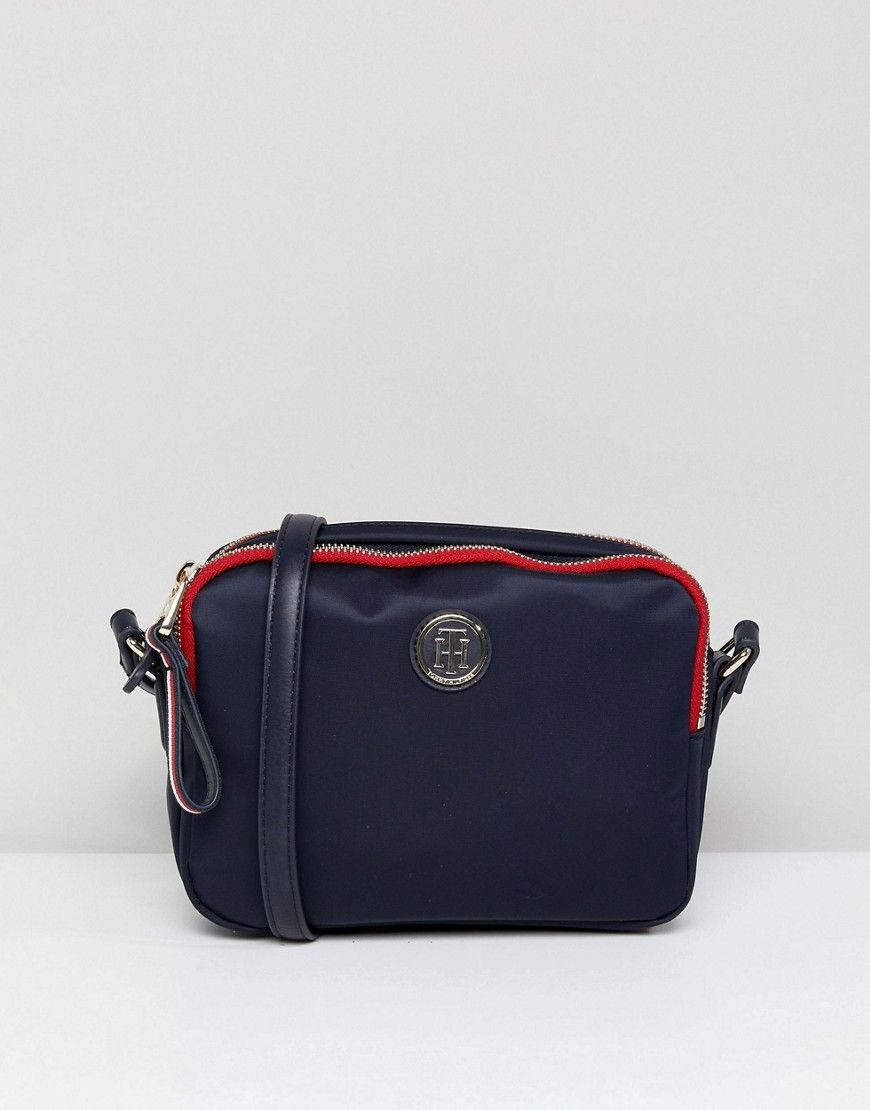 0b0825b2c61 Tommy Hilfiger Cross Body Bag | Products | Bags, Tommy hilfiger ...