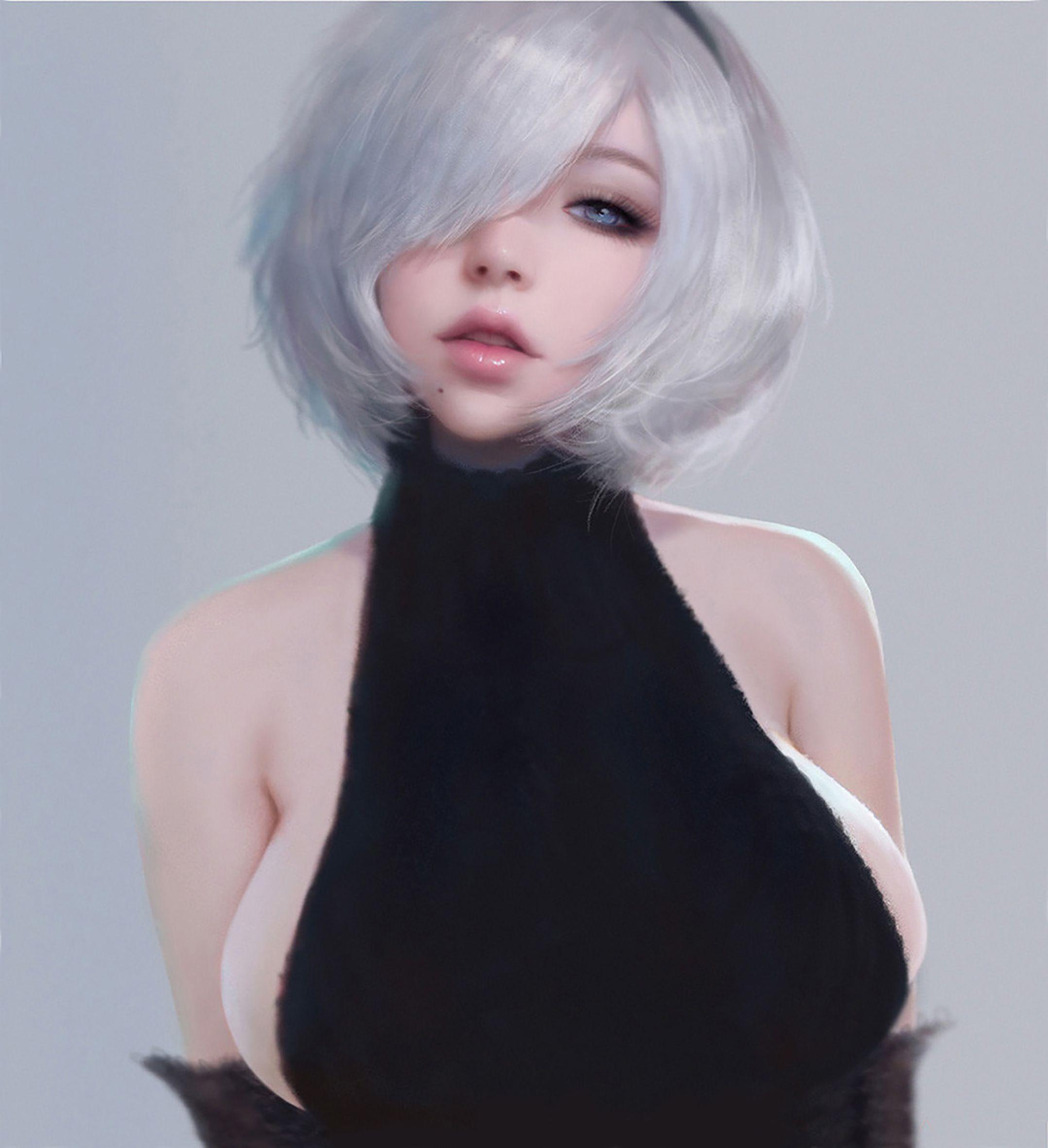 Shinukii