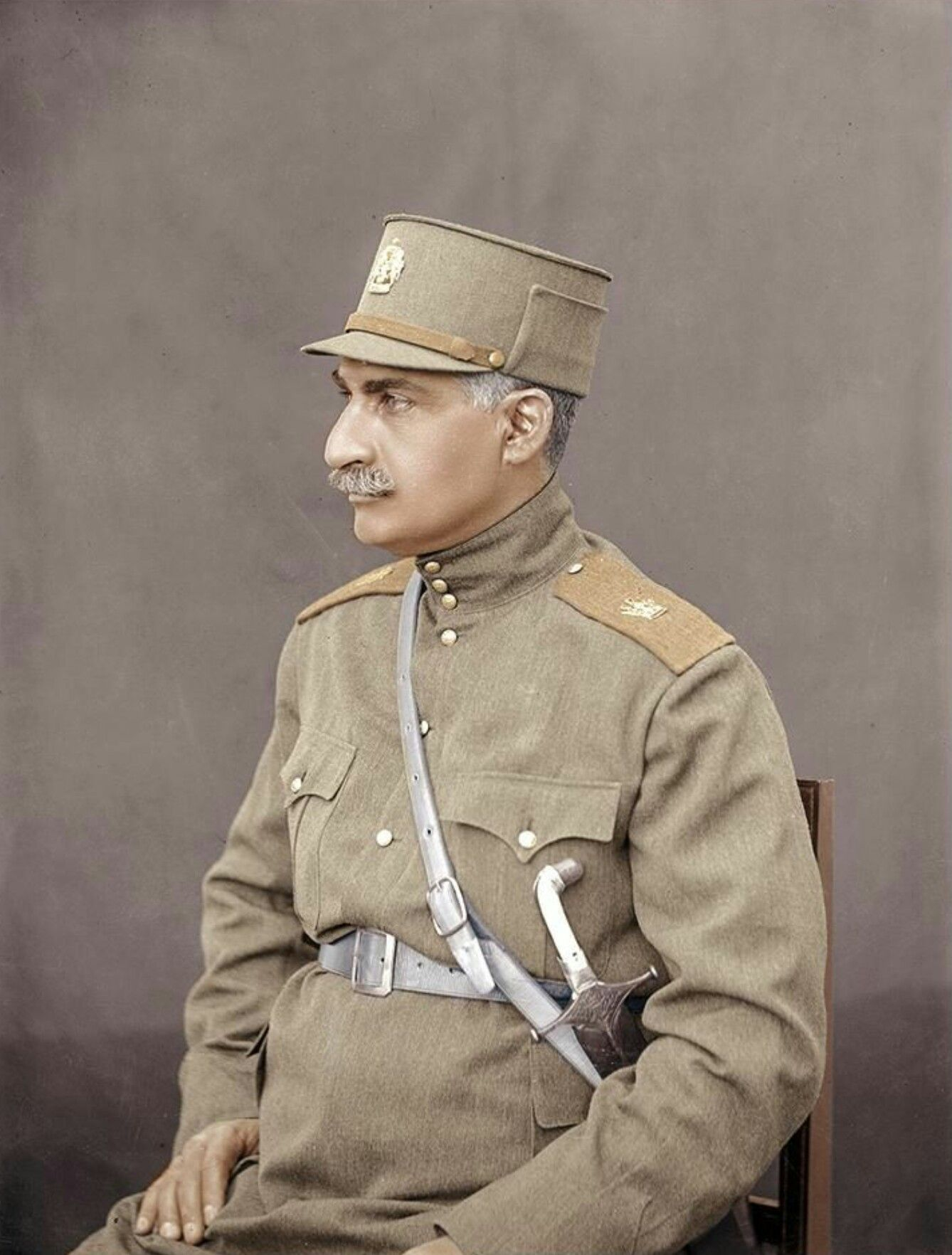 H.I.M. Reza Shah Pahlavi, The ...