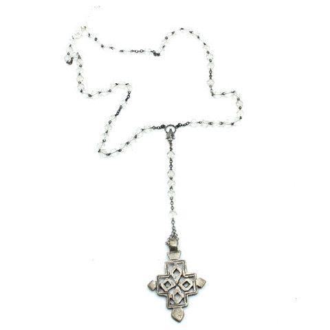 Saint Benedict the Moor Necklace