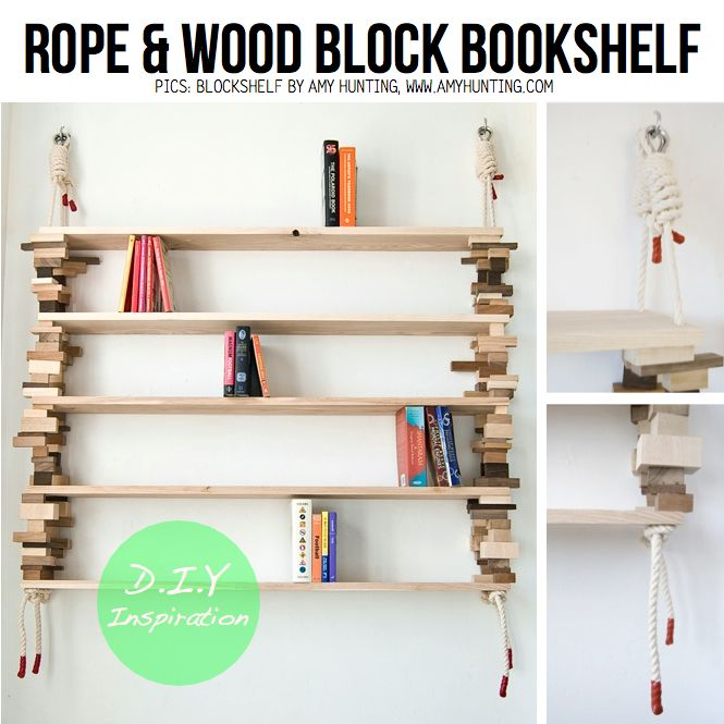 17 Best images about Creative Book Shelf Ideas on Pinterest | Shelf ideas,  Home library design and Zig zag