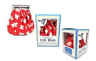 The Absolute Original Vintage Ice Bag Ice Bag Reusable Ice Packs Ice
