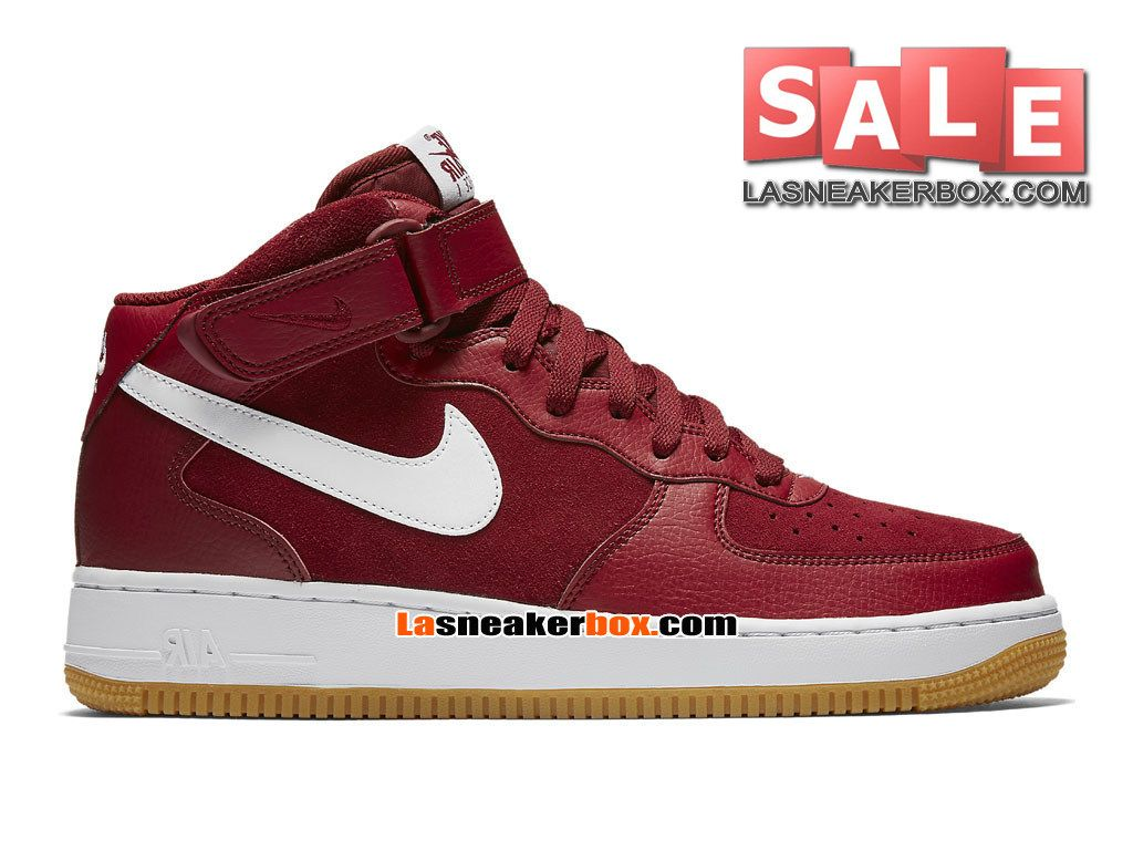 nike air force 1 mid 07 chaussure nike