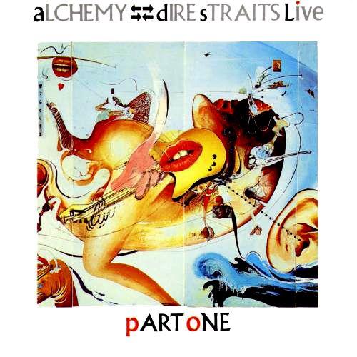 Escuchando «Dire Straits - Alchemy (Live)»