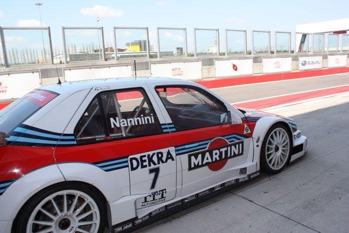 Racecarads Race Cars For Sale Sell Alfa Dtm Gefallt