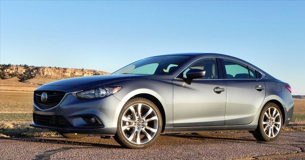 Worksheet. Why all the reviewers pick the 2015 Mazda6 as the top vehicle