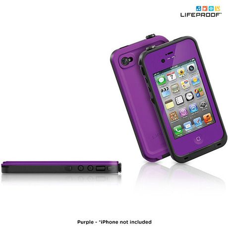 I Found This Amazing Lifeproof Case For Iphone 4 4s At Nomorerack Com