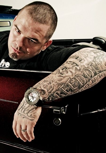 paul wall eminem in my opinion is the best white rapper on paul wall id=32441
