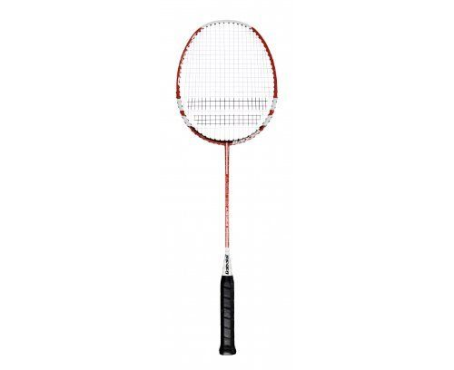 Babolat First Blast Badminton Racquet By Babolat 43 65 The Babolat First Blast Badminton Racket Is Manufactured Fr Badminton Racket Training Tools Badminton