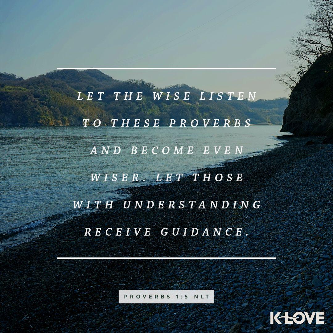 #VOTD #scripture #wisdom #guidance #understanding | Verses