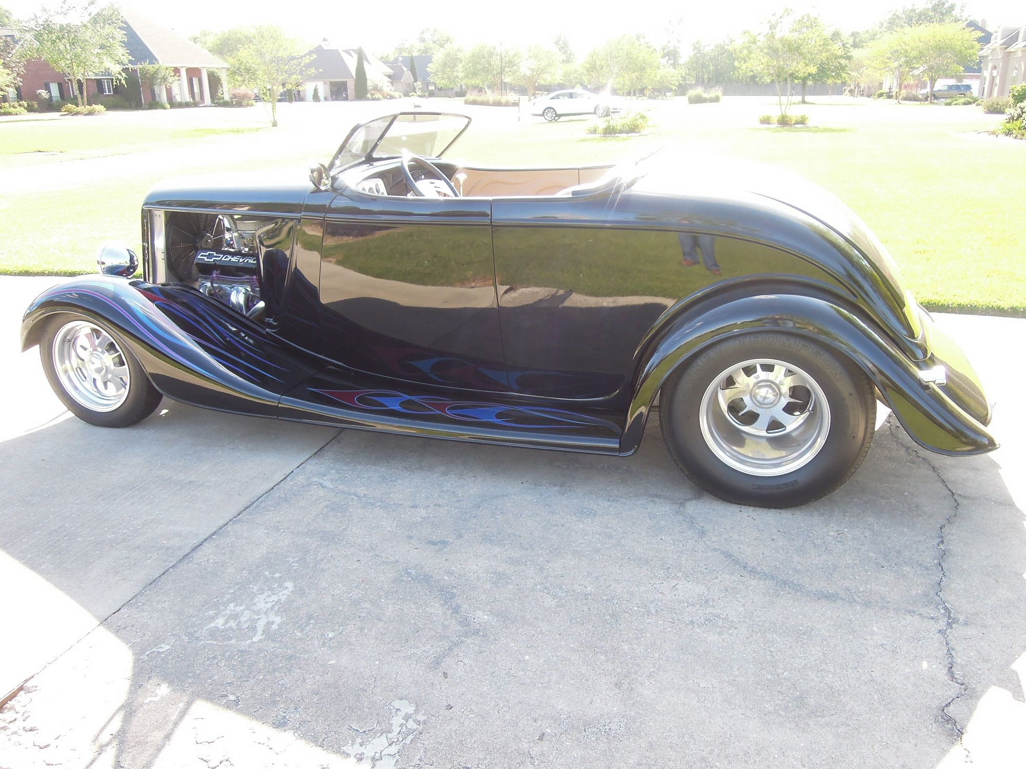 1933 Ford Roadster for sale at StreetRodding.com Sell My Classic ...