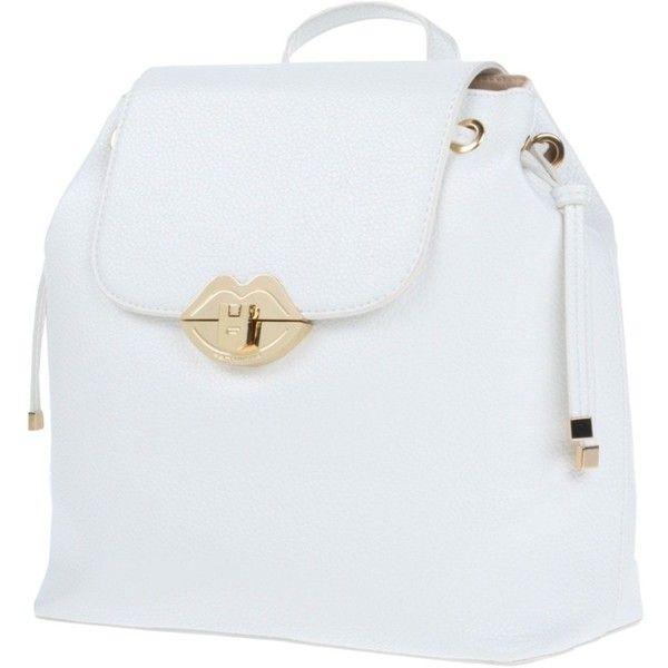 BAGS - Backpacks & Bum bags Fornarina k3uc5ENF