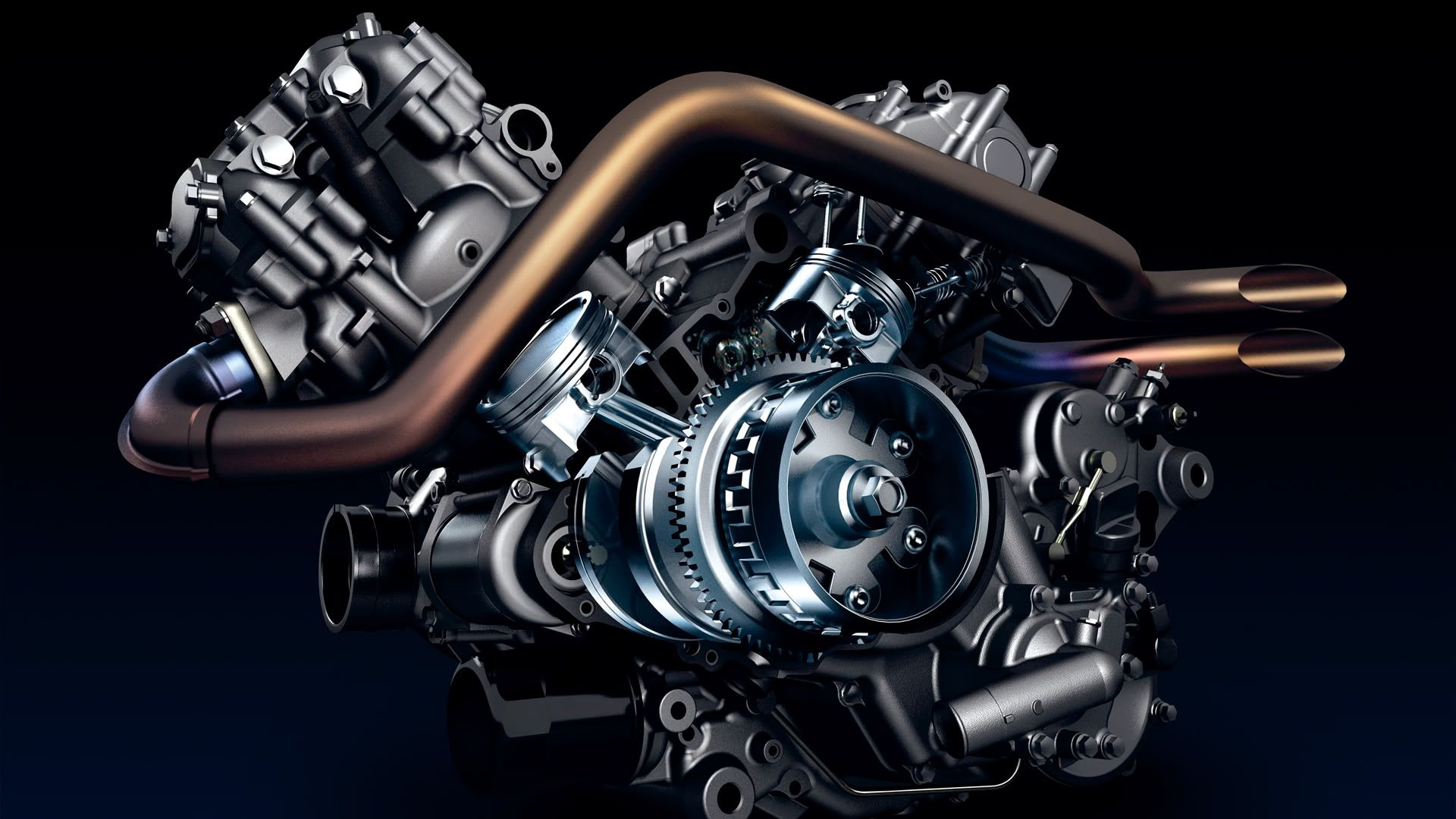40 HD Engine Wallpapers, Engine Backgrounds Automobile