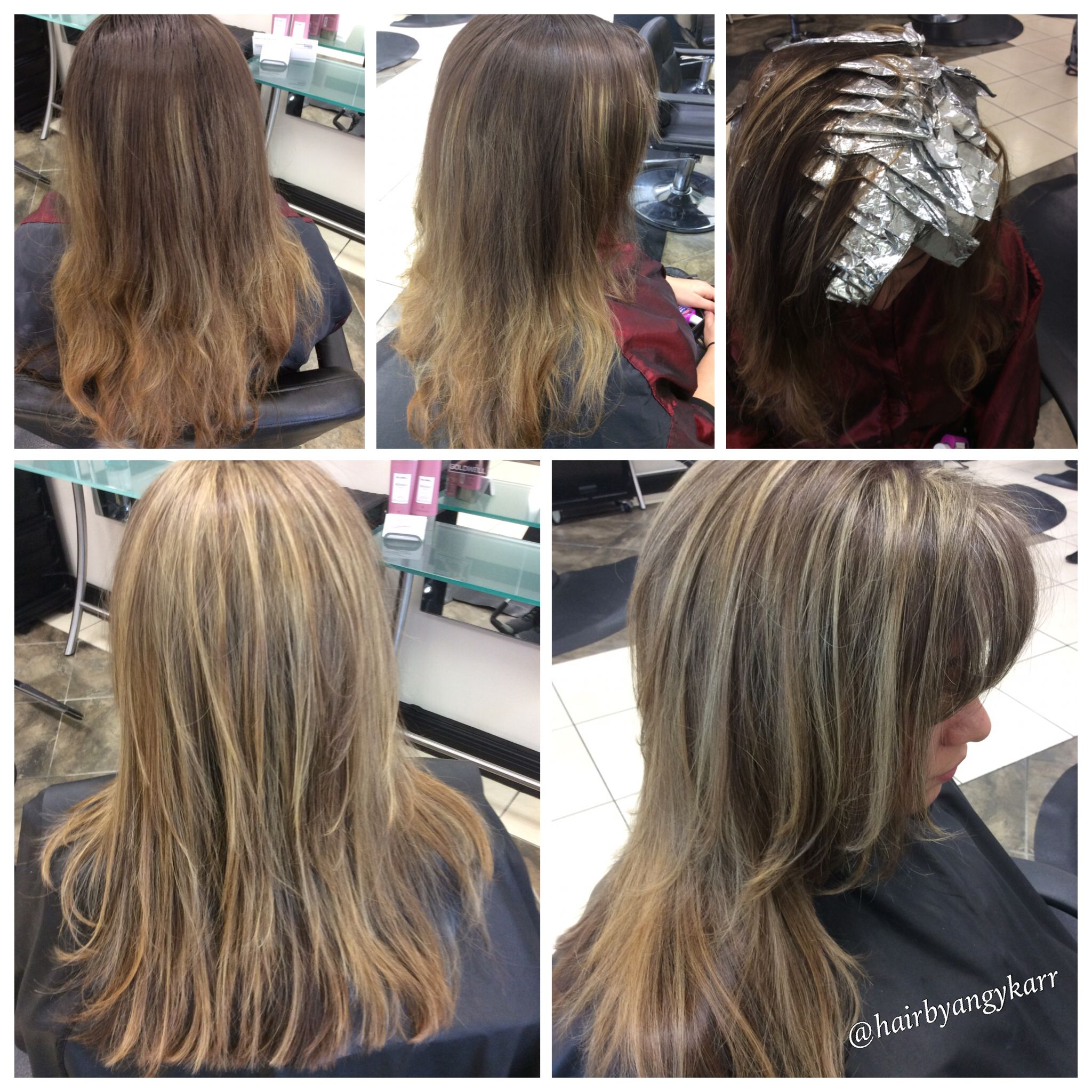 Pin By Haircolorconcepts On Hair By Angelica Carillo Pinterest