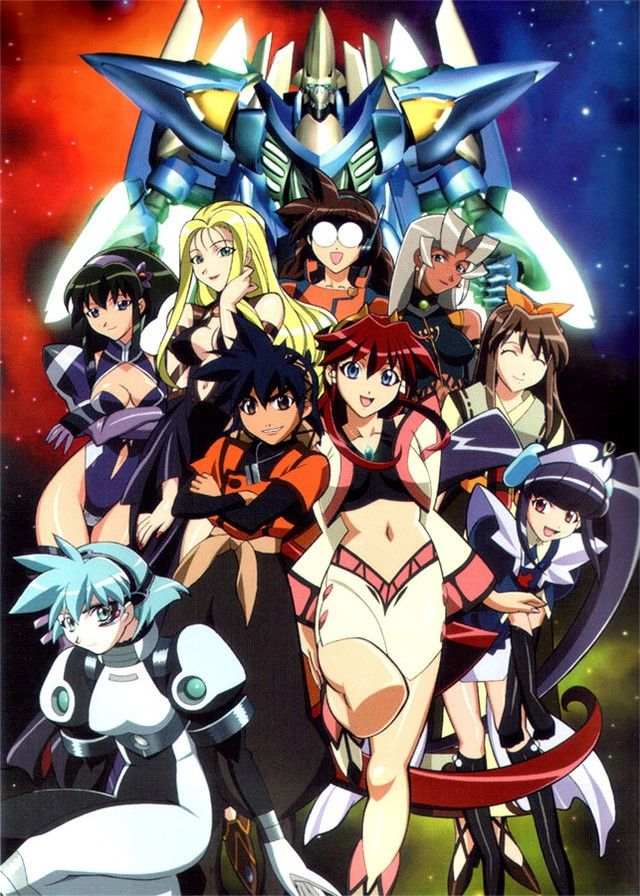 Pin by Darren Robey on legends Anime, Anime english