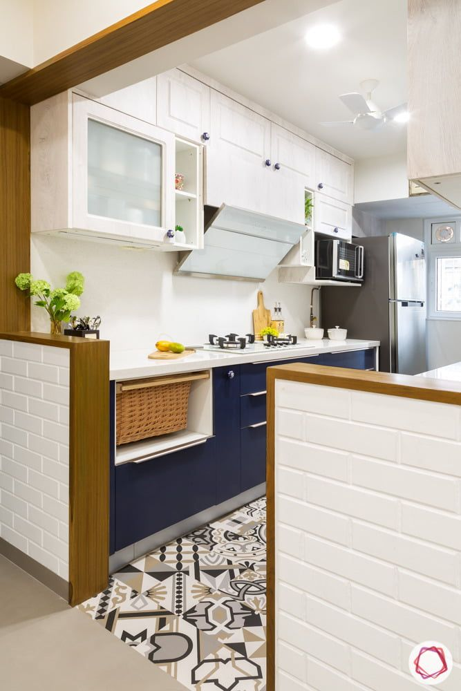 Cosy 2BHK Goes Big on Style