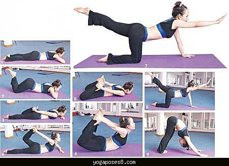 cool yoga to reduce buttocks  beginning yoga yoga for