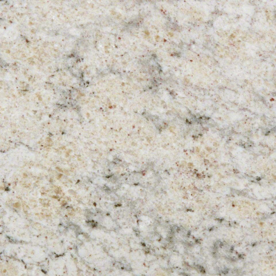 Light Colored Granite For Bathroom: Bianco Romano Granite