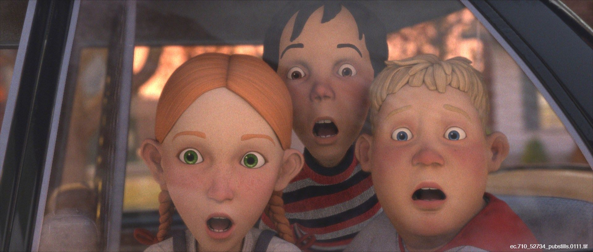 Monster House Animated movies for kids, Monster house