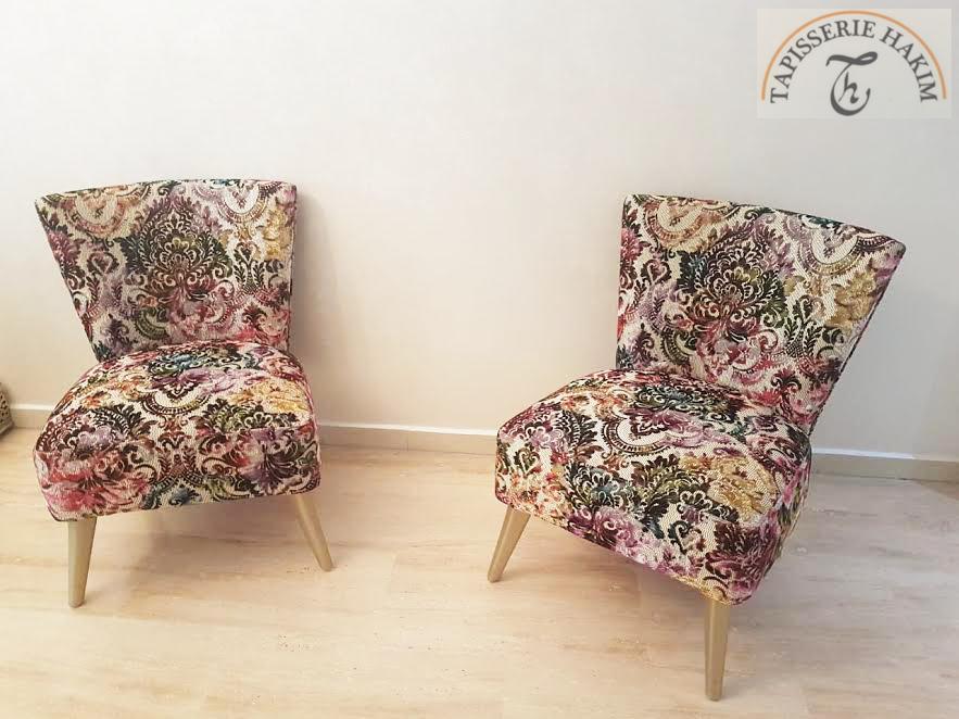 Chaise Chaises Moderne Chaise Tapisserie Multicolor Tapisserie Hakim Deco Salon Marocain Deco Salon Chaise Moderne