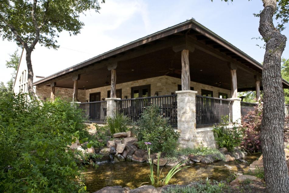 Spicewood Vineyards Texas Wineries Central Region