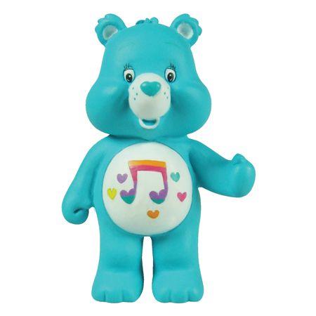 pin van care bears world op care bear heartsong bear