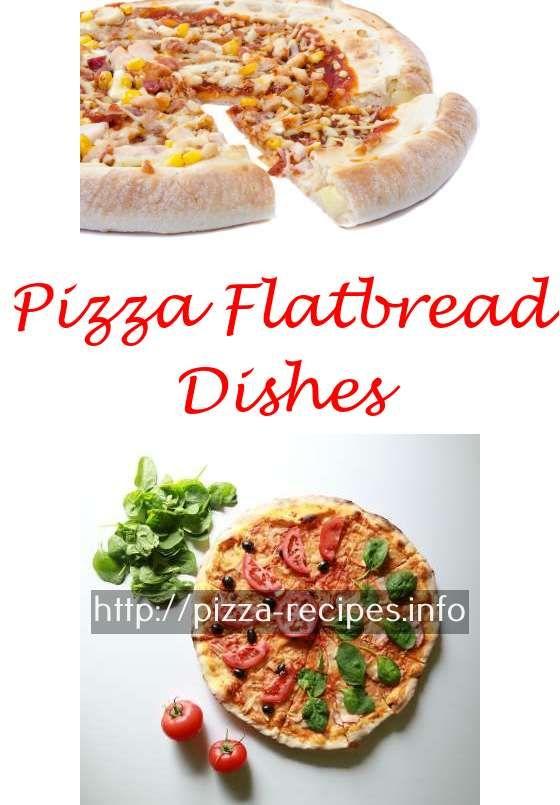 flatbread pizza recipes sea salt - simple pizza sauce.Home Made ...