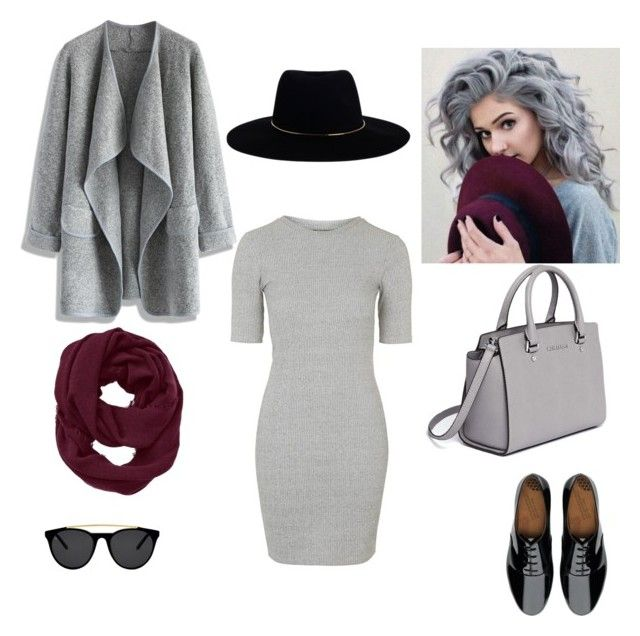 """Untitled #36"" by jessica-steed ❤ liked on Polyvore featuring Topshop, MICHAEL Michael Kors, FitFlop, Chicwish, Zimmermann, Athleta and Smoke & Mirrors"