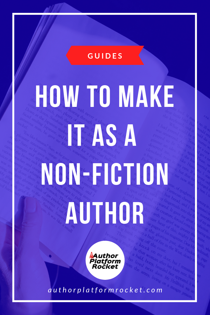 Wondering How To Start A Novel And Become A Successful Author A Successful Business Owner From Writing Tips Free Book Marketing Promote Book Author Platform