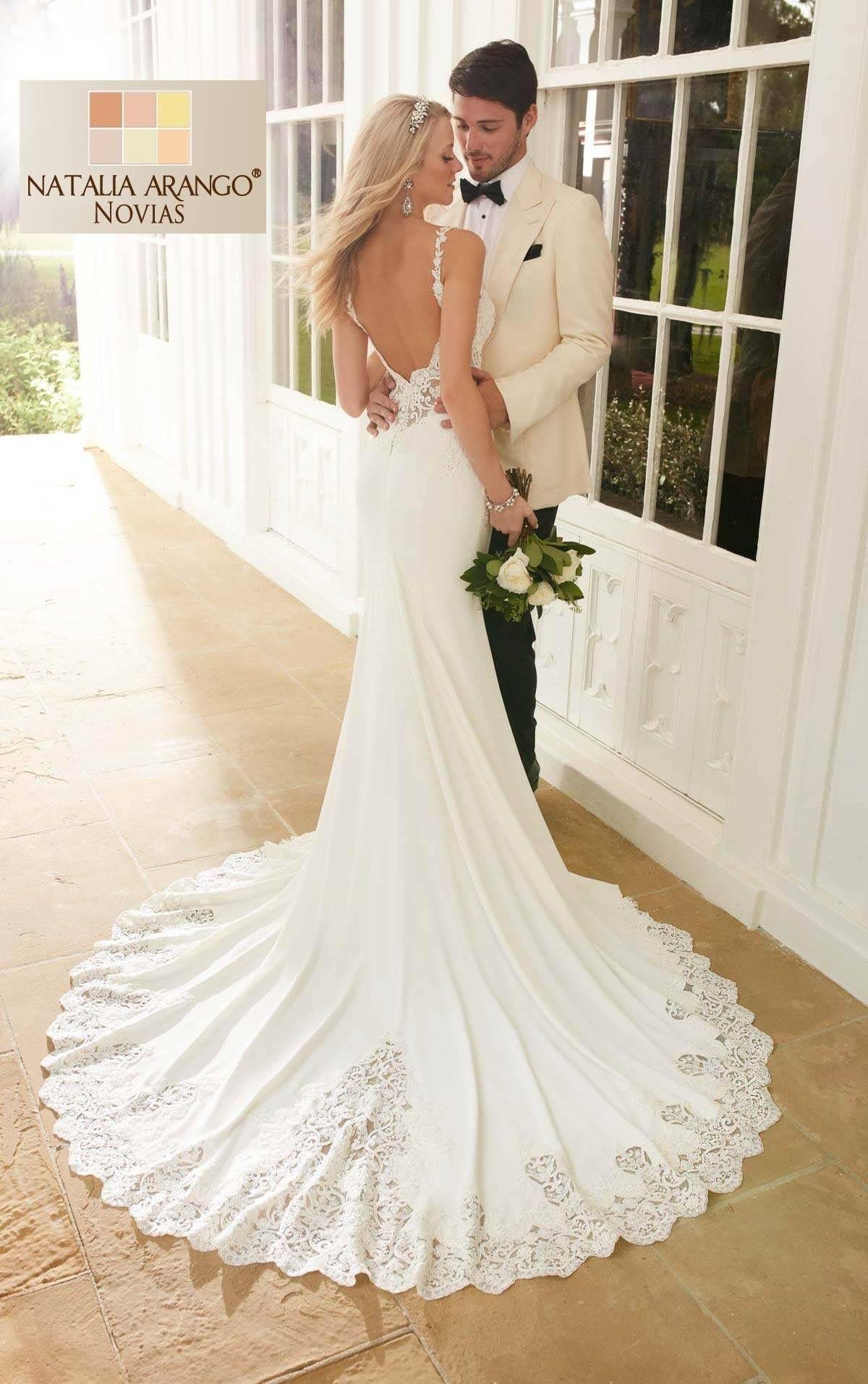 Vestidos para boda civil medellin