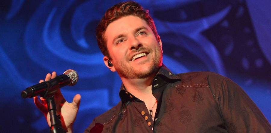 Chris Young is coming to Tuscaloosa again!