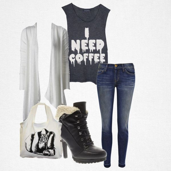 """""""Early Morning"""" by ukisskissme on Polyvore"""