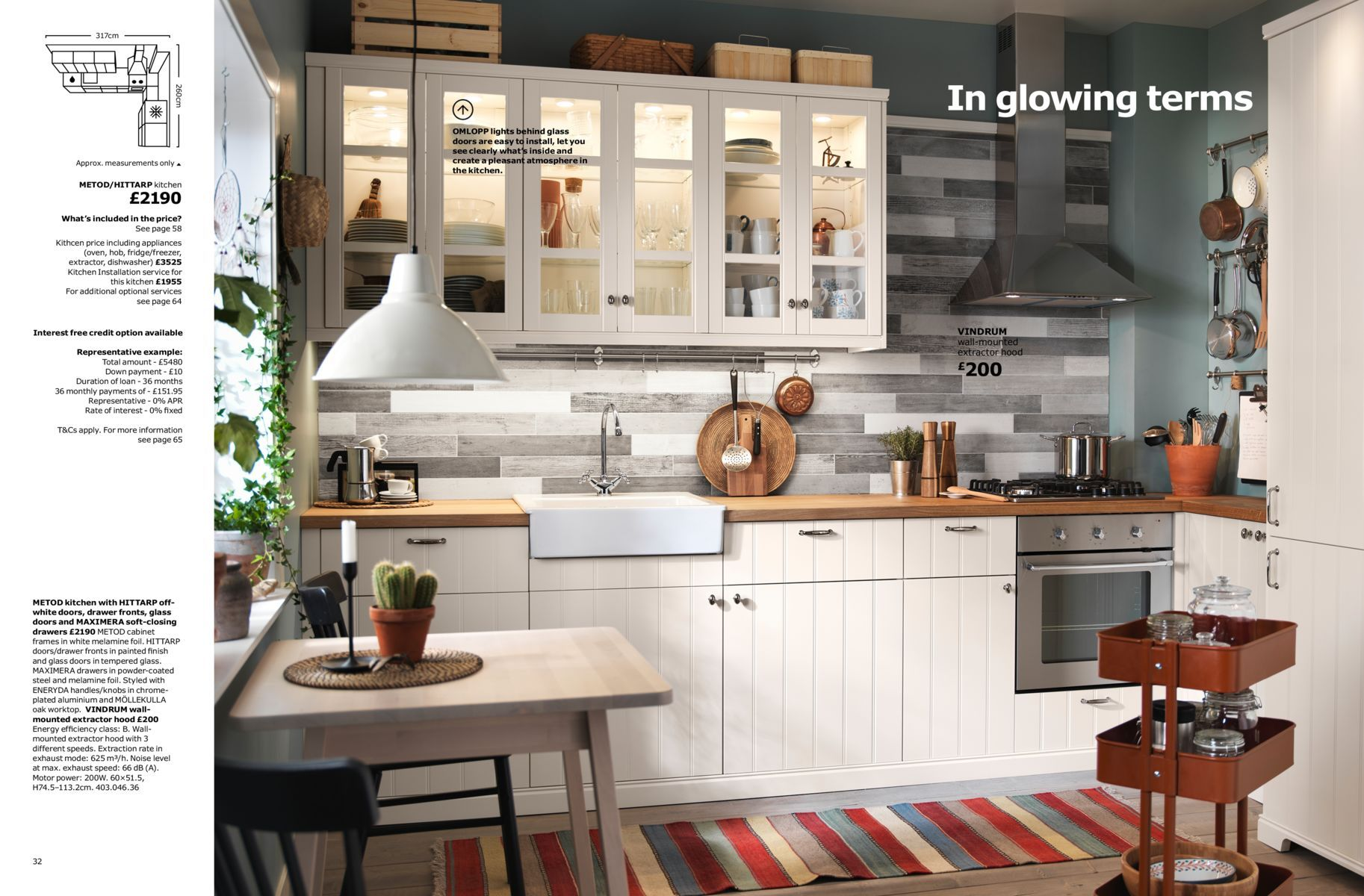 Kitchen Brochure 2018 Cuisine Ikea