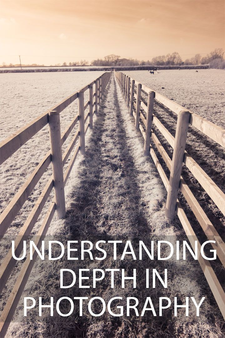 Abstract Photography For Beginners 9 Tips For Capturing: Understanding Depth In Photography