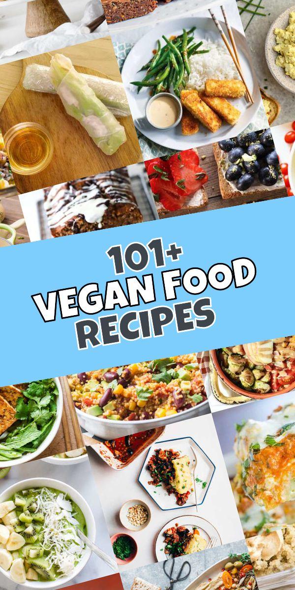 Ultimate List Of 101 Top Rated Comfort Food Vegan Food