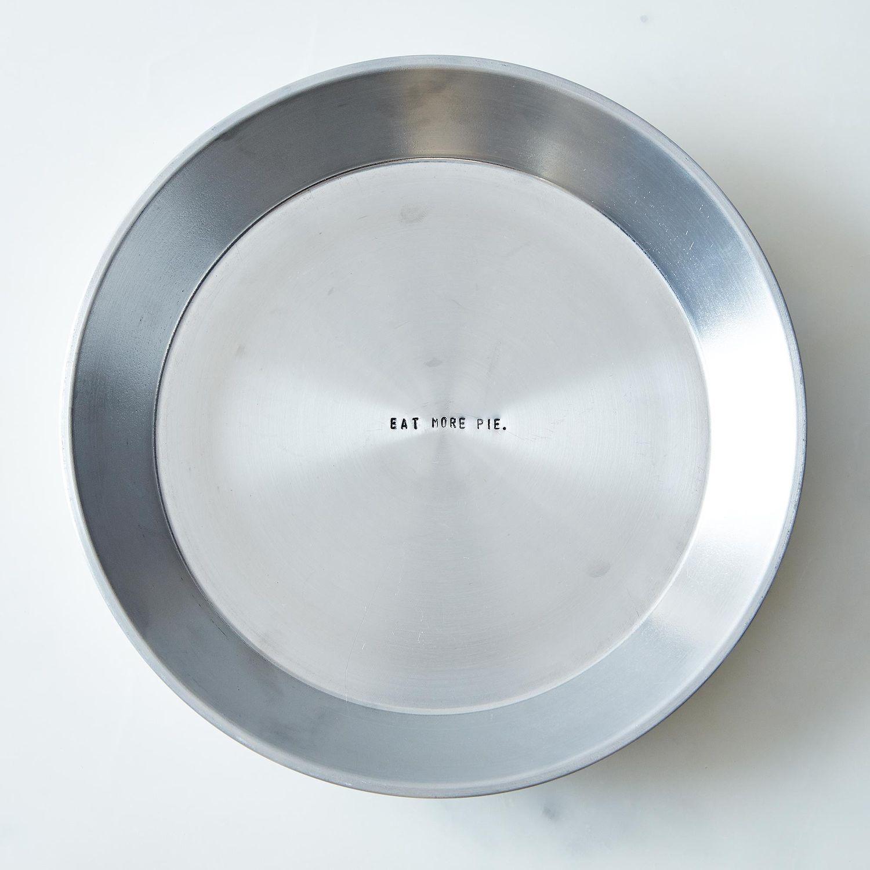 """Hidden Quote Pie Plate, 9"""" on Food52"""