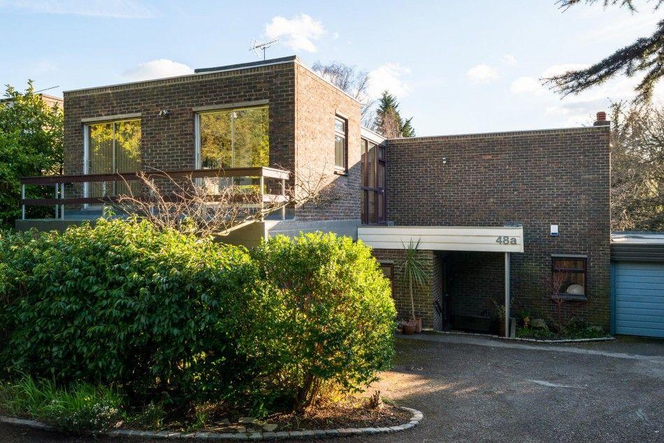 Yester Road Chislehurst Kent 1400000 MOVING HOUSE GRAB