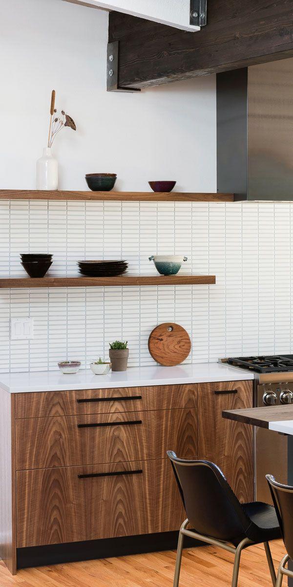 Kitchen Cabinet Fronts Sektion Ikea The Cabinet Face Kitchen Remodel Kitchen Design Mid Century Modern Kitchen