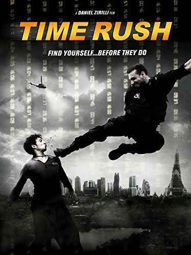 Time Rush 2016 1080p Hevc Bluray X265 383 Mb Movies To Watch