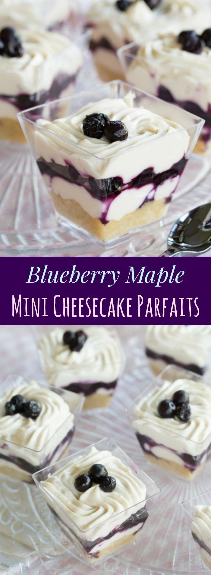 44 Seriously Delicious and Healthy Parfait Recipes