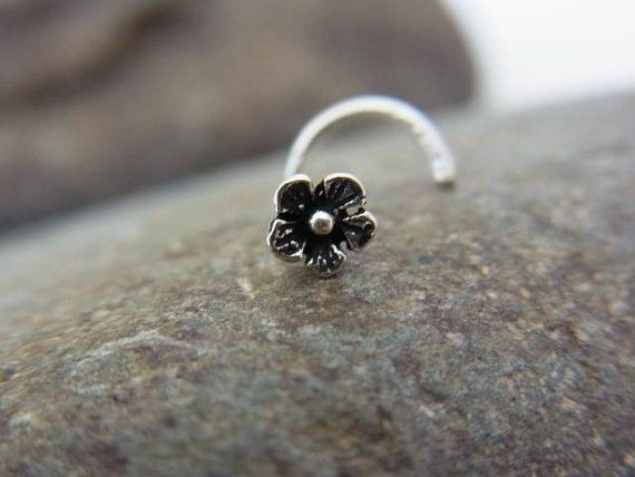Nose stud - perfect for my newly pierced nose :)