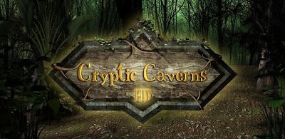 Cryptic Caverns HD