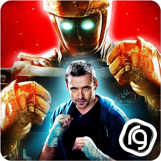 Free Download Real Steel v1.39.1 (Mod) Real steel