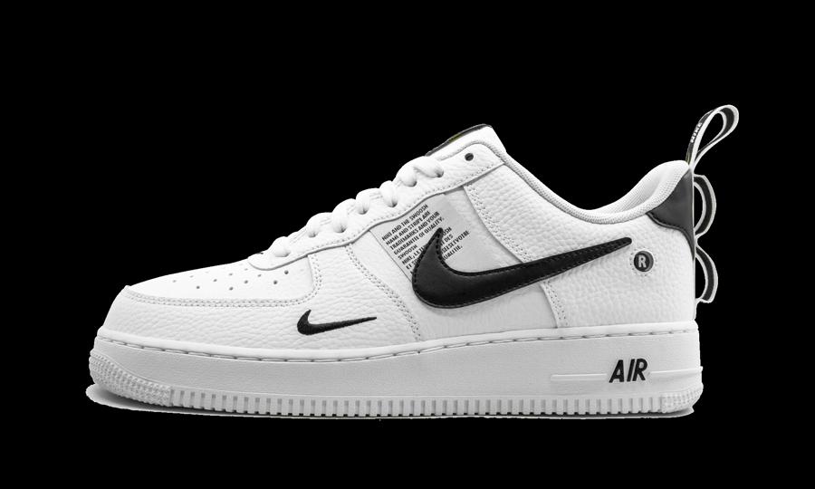 Nike Air Force 1 '07 LV8 UTILITY AJ7747 100 in 2020