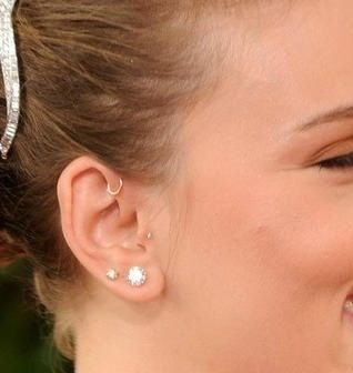 Pin By Kris Noelle On Forward Helix Piercing Ear Piercings Pendulum Earrings Helix Piercing