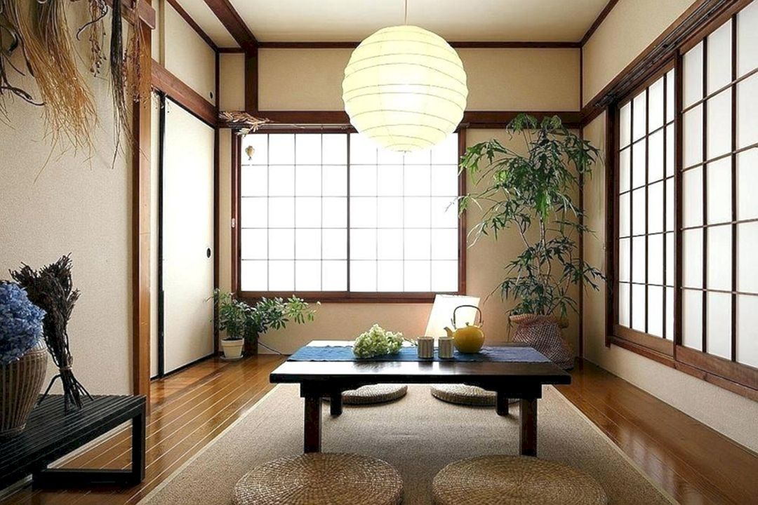 Incredible Japanese Living Room Decoration Ideas To Inspire You Teracee Living Room Japanese Style Japanese Living Room Traditional Japanese Living Room Japanese style living room table