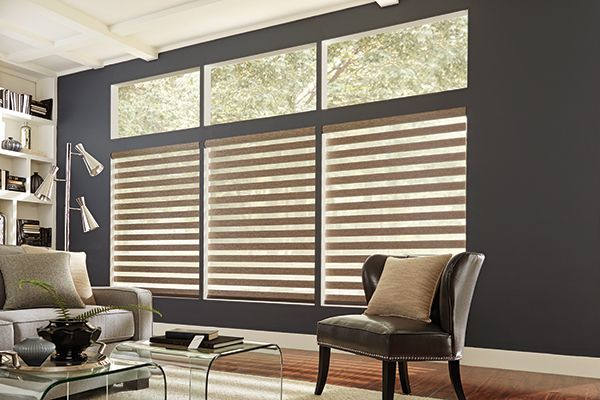 graeber also makes plantation shutters, etc in bloomington is a dealer.   Graberblinds.com | Photo Gallery