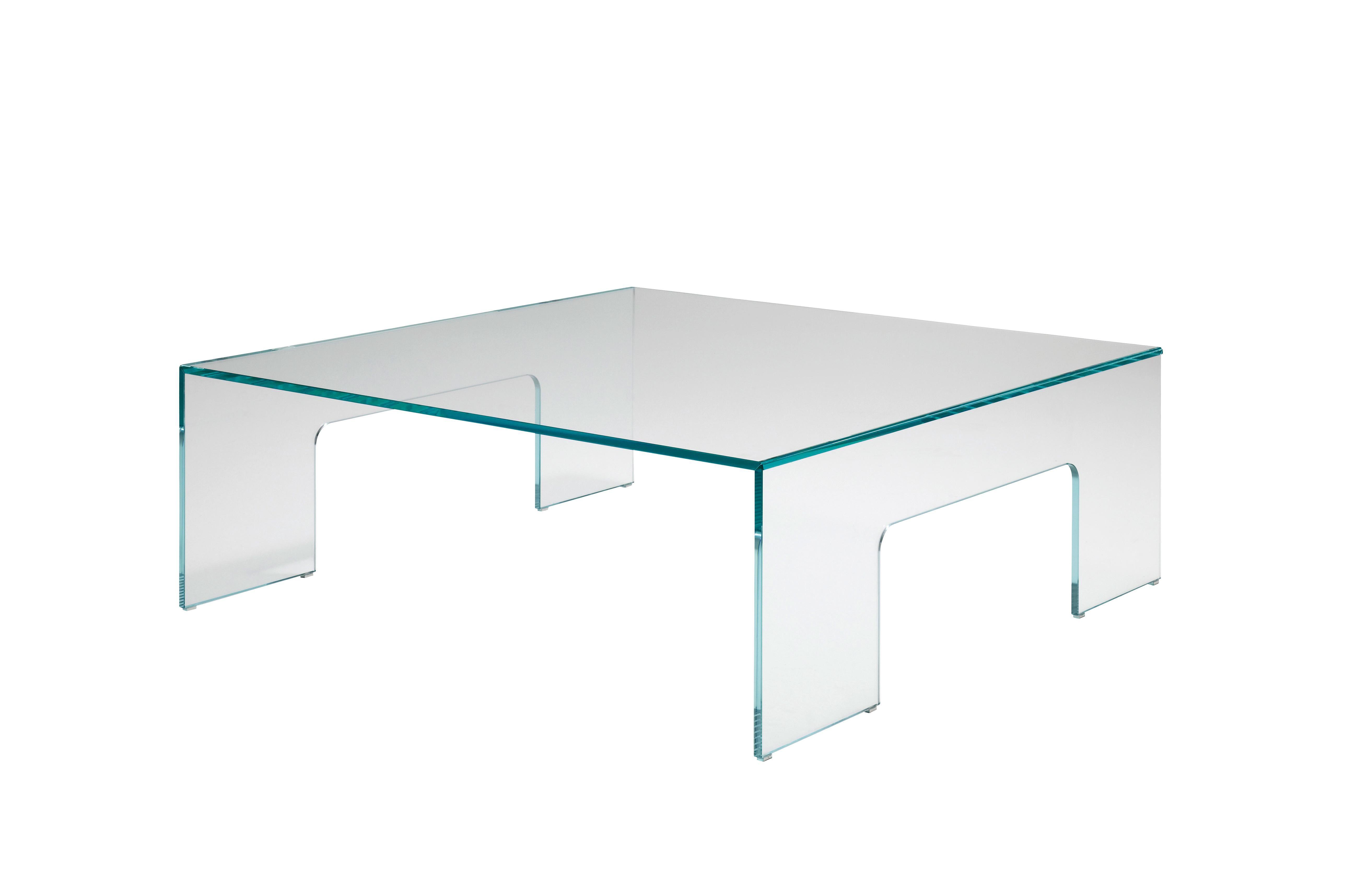 Rolf Benz Couchtisch Aus Optiwhite Glas Mondäner Chic Für Ihre